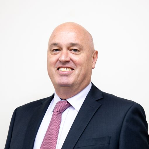 Mark Maxwell - Group Manager