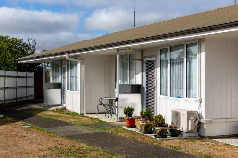 Housing For The Elderly