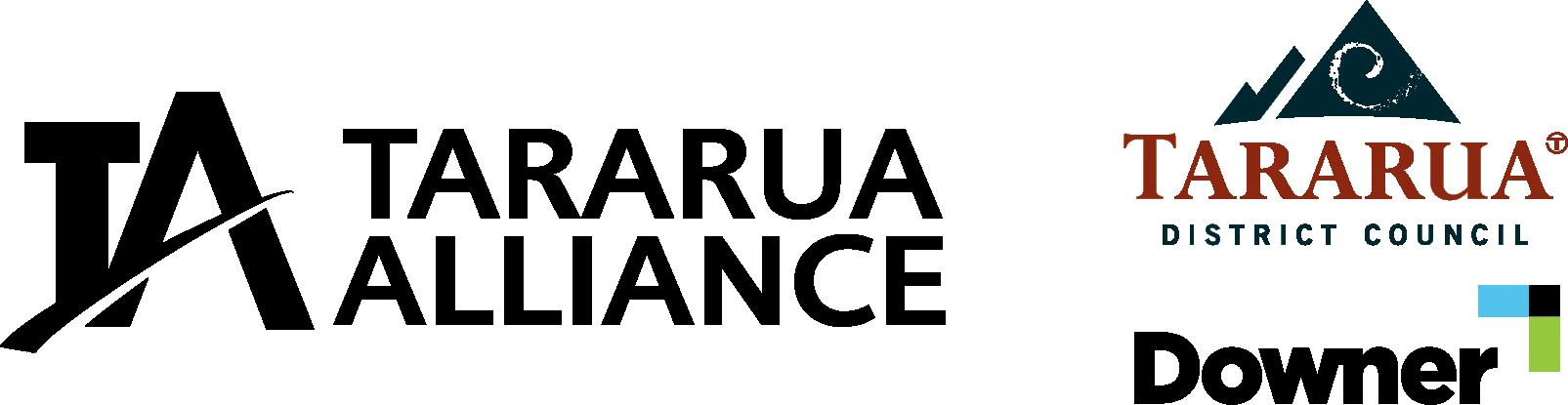 Tararua Alliance logo