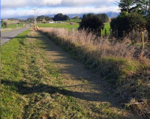 Road Encroachment & Berms
