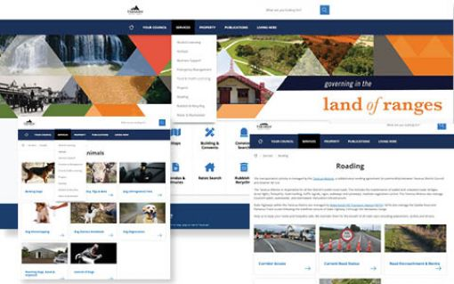 Council website updated to provide better online service