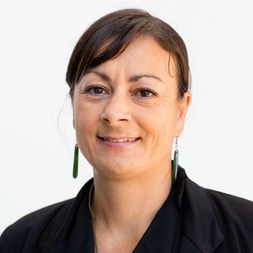 Deputy Mayor Erana Peeti-Webber