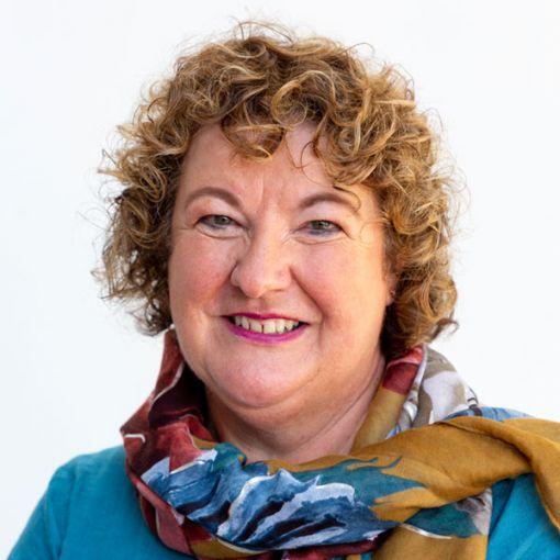 Councillor Sharon Wards
