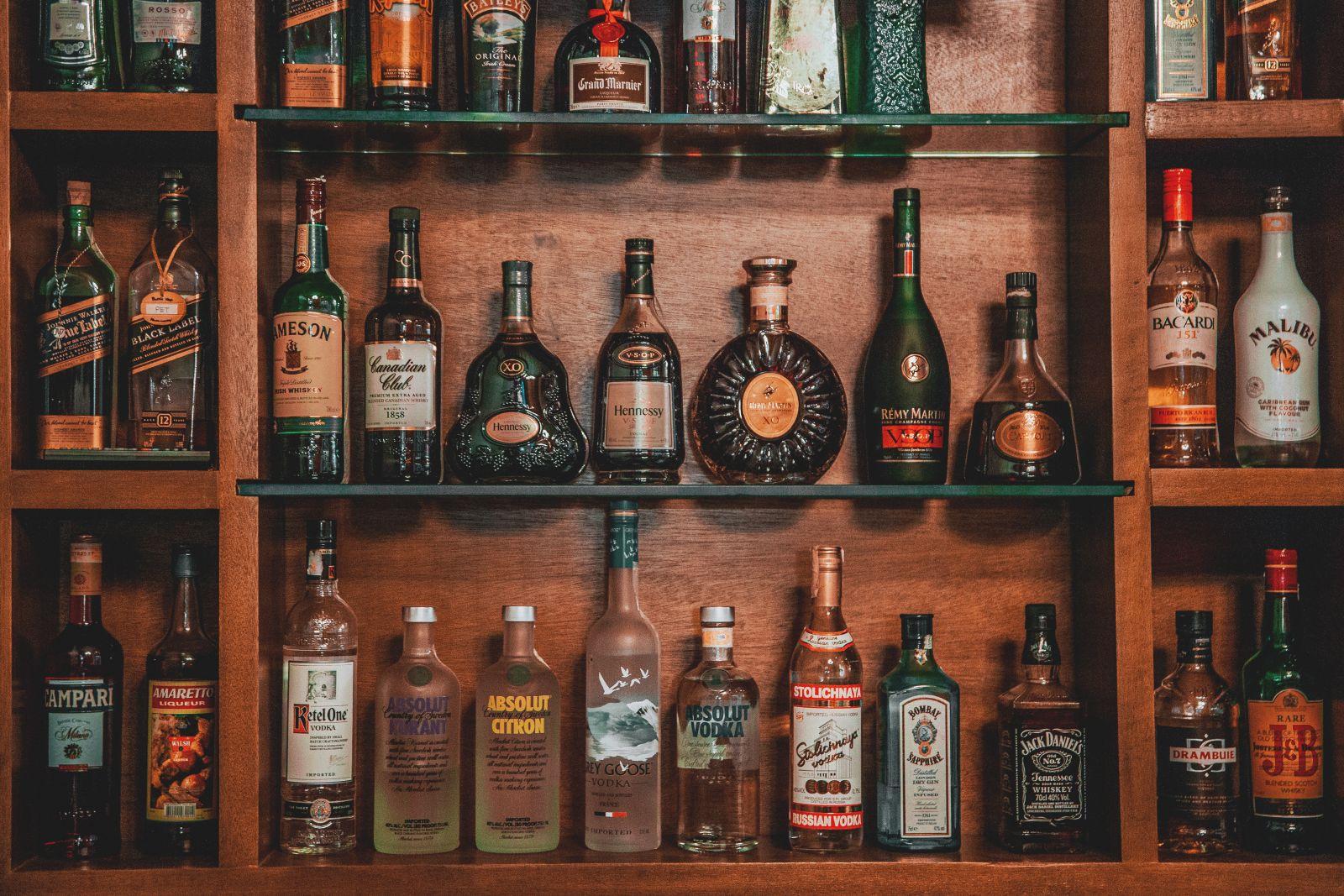 Alcohol Licensing banner image