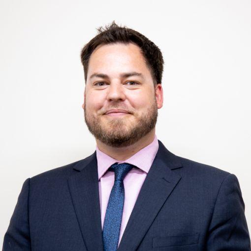 Chris Chapman - Group Manager