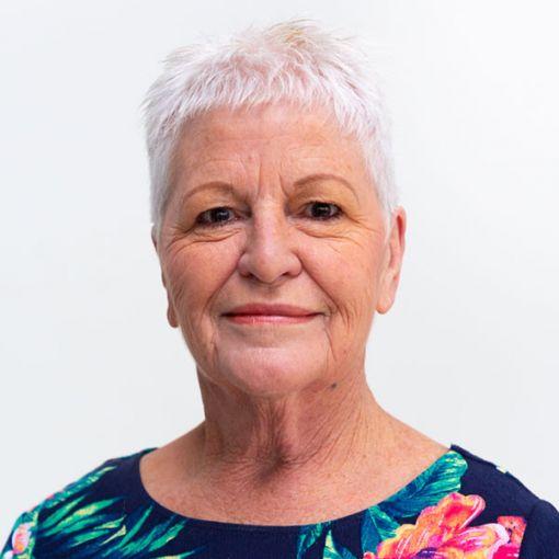 Councillor Alison Franklin