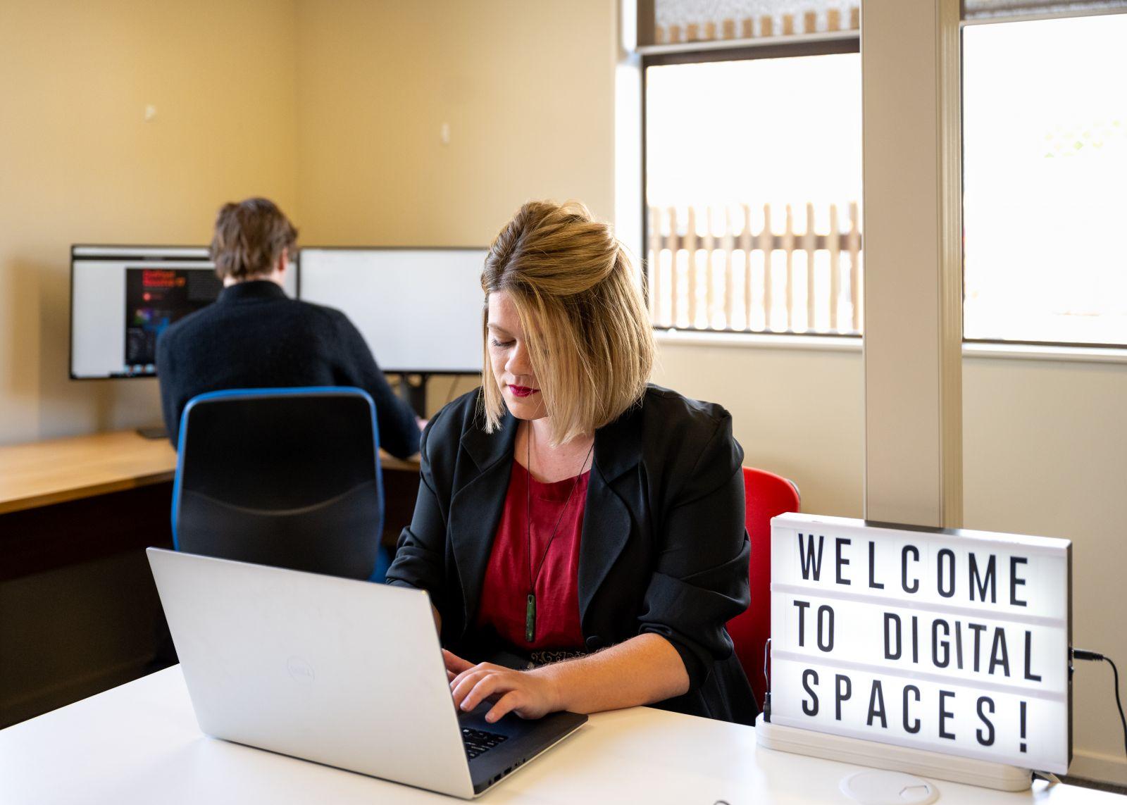 DigitalSpaces banner image